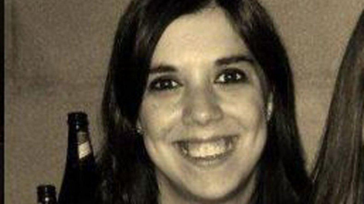 Soledad Arriesta fue asesinada el 5 de febrero de 2018.