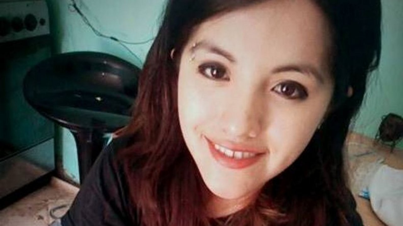 Valeria Palma fue asesinada por su pareja a martillazos.
