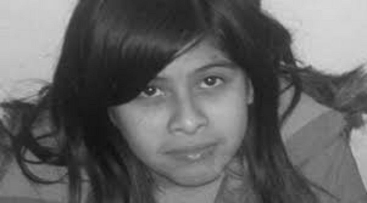 Yasmín Chacoma tenía solo 11 años cuando fue violada y asesinada.