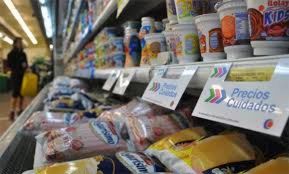 Los precios en productos esenciales quedarán congelados por 60 dias.