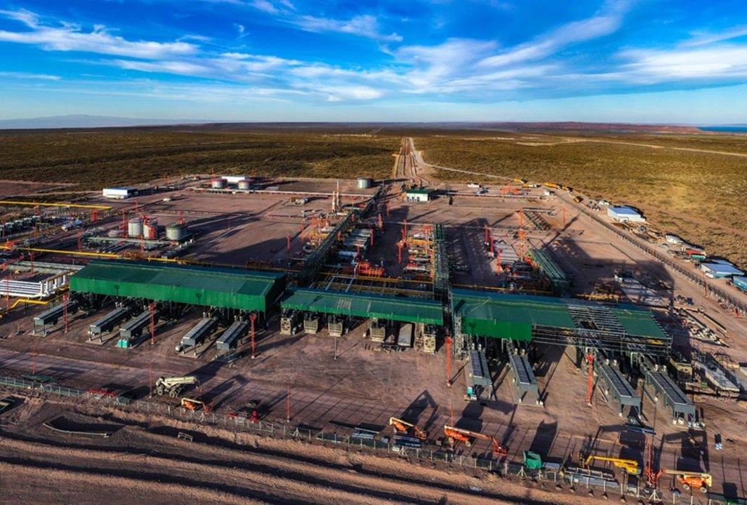 La petrolera Tecpetrol pidió que se le paguen los subsidios por toda la producción de gas, en vez de por el monto declarado inicialmente, cuando presentó su programa ante la resolución 46.