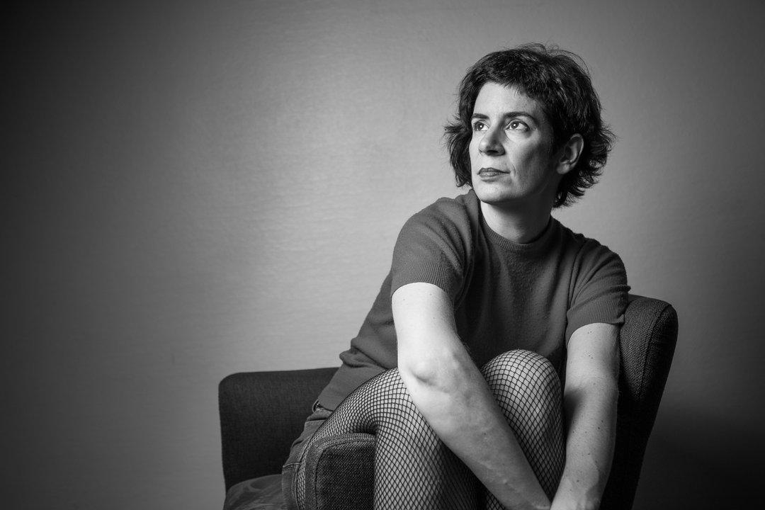Laura Vallacco en Rada Tilly