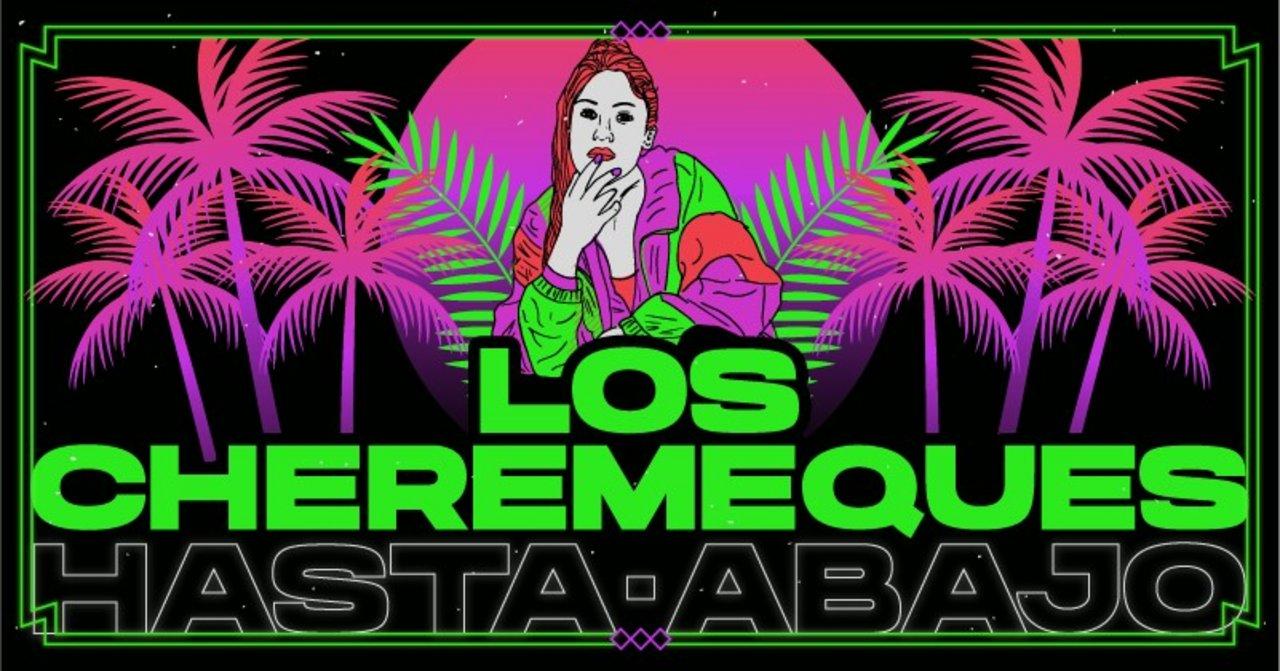 Los Cheremeques en Comodoro Rivadavia