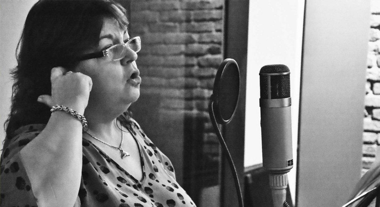 """Viviana Almirón presenta su nuevo disco """"Miradas"""""""