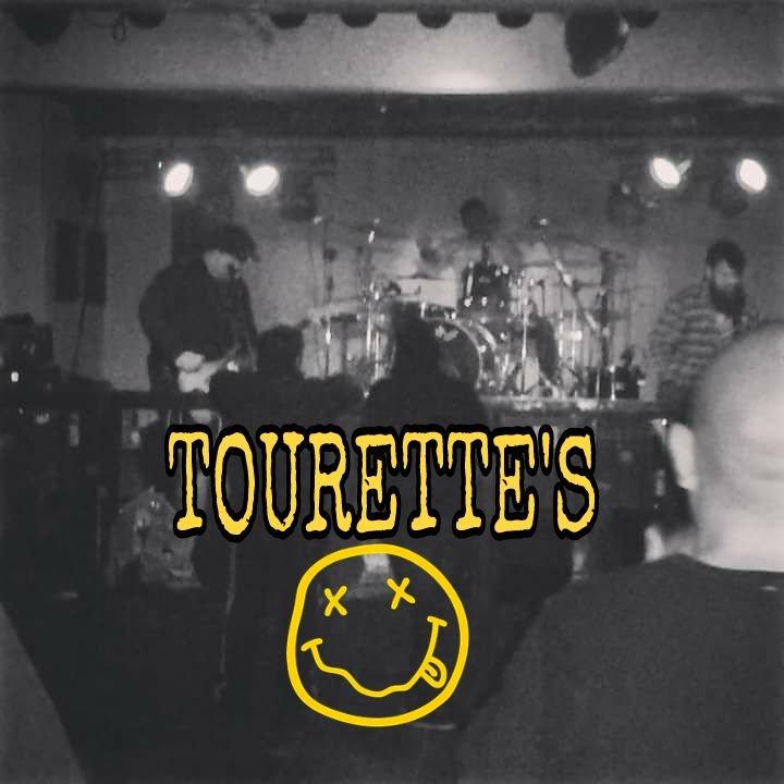 Tourette's, tributo a Nirvana