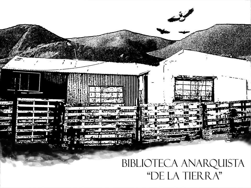 Inauguración de la Biblioteca De la Tierra
