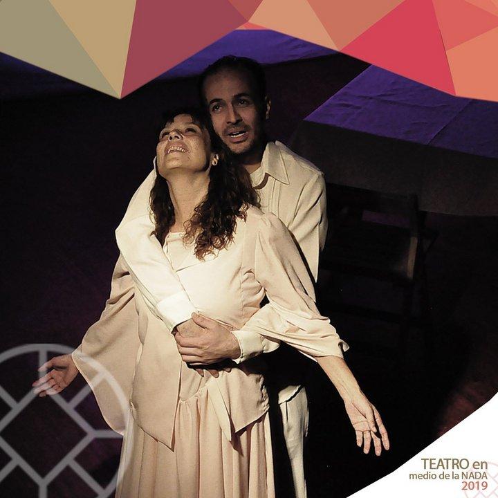 """""""Teatro en el medio de la nada"""" presenta """"Elisa"""""""