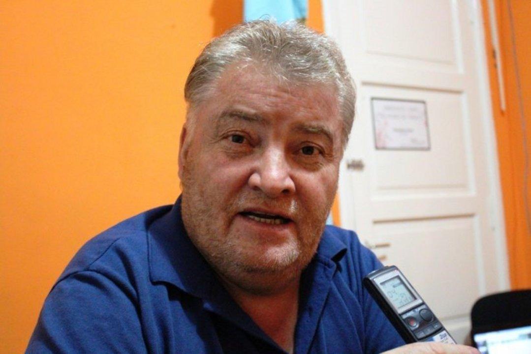 López Gutiérrez ganó en Río Senguer