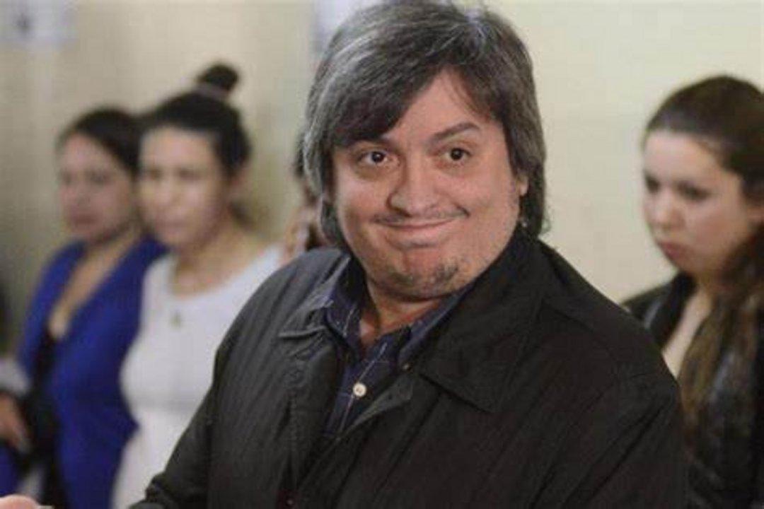 """""""Ojalá Máximo lo sea. Es un chico maravilloso, criterioso, razonable y moderado"""", dijo Fernández."""