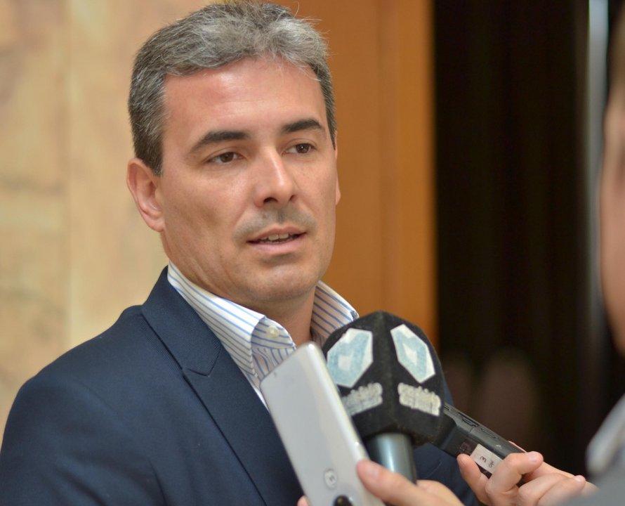 """El Ministro de Hidrocarburos remarcó que """"esta decisión permitirá que estos dos yacimientos vuelvan a tener nuevamente actividad e inversiones."""