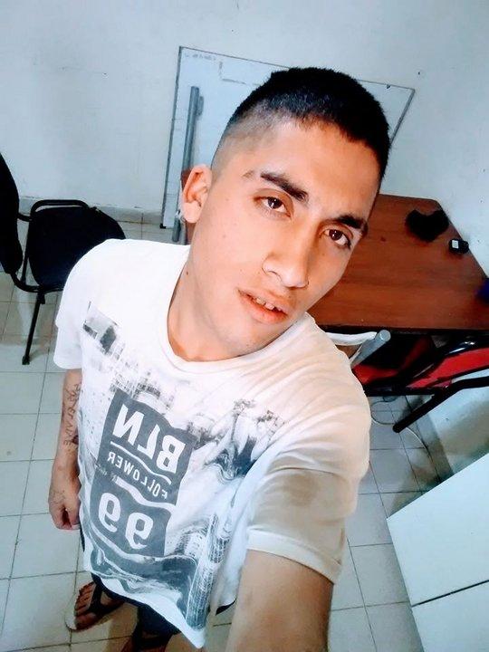 Darío Reyna