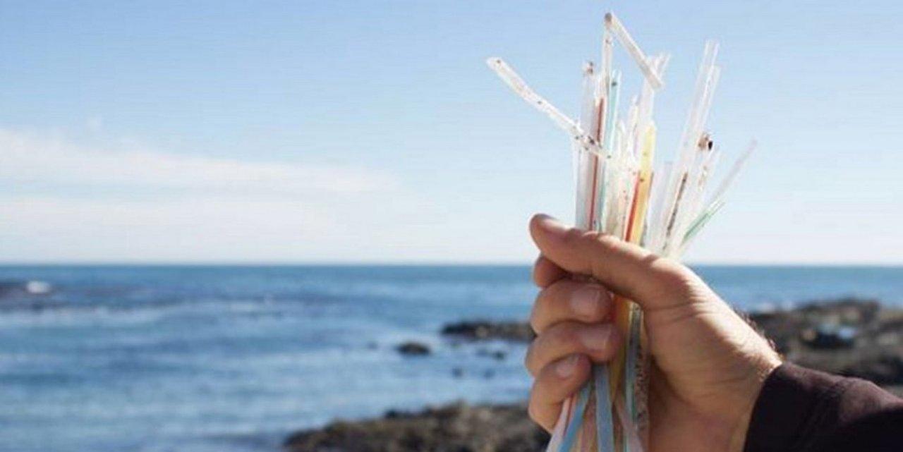 En una segunda etapa, se prohibirá en Comodoro ofrecer y/o colocar  la vista del cliente los elementos de plástico.