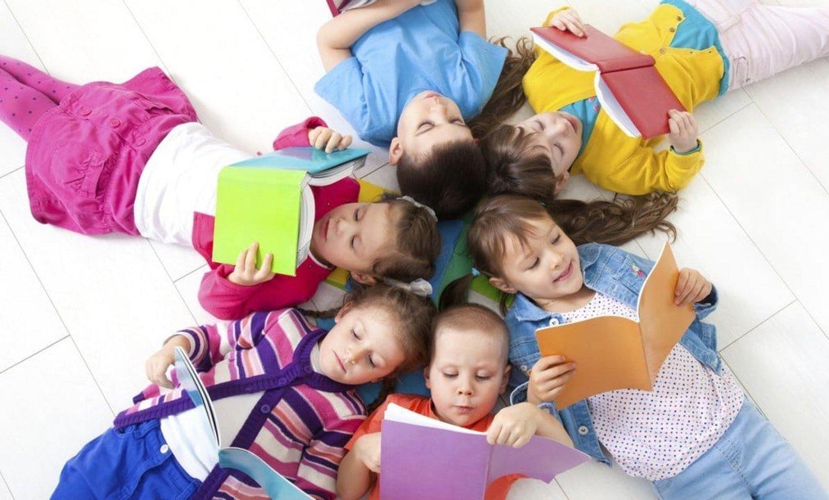 Alberto Fernández lanzó un plan para incentivar la lectura en estudiantes