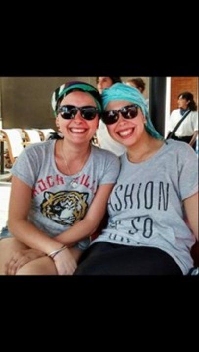 Son mejores amigas y con apenas tres meses de diferencia, Yanel y Noelia fueron diagnosticadas con cáncer de mama
