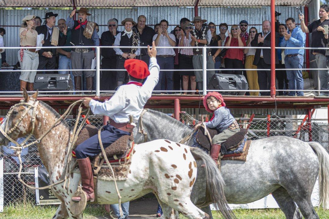Festival de la Doma y el Folclore