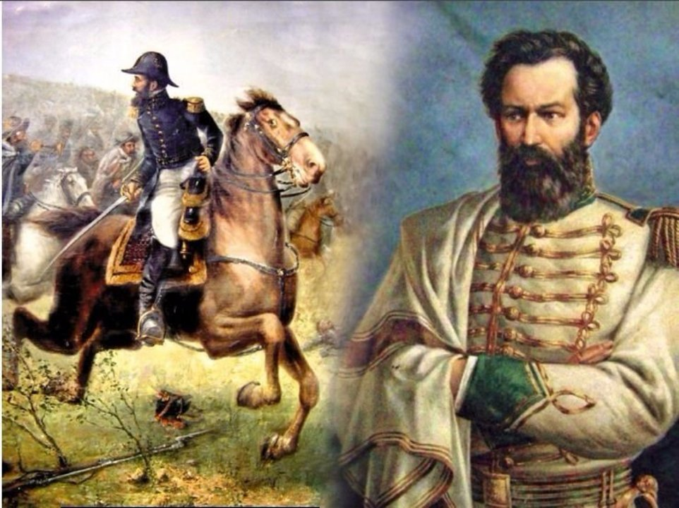 Martín Miguel de Güemes nació el 8 de febrero de 1785 en Salta, provincia de la que fuera gobernador durante seis años.