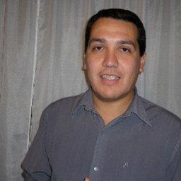 Rodrigo Gómez