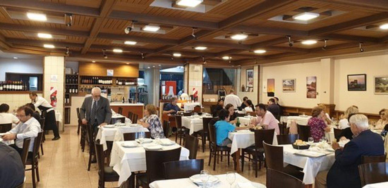 La Tradición fue otro de los históricos restaurantes de Comodoro que cerró sus puertas.