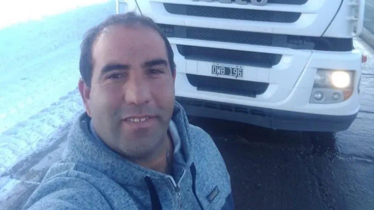 Un camionero mendocino tuvo un preinfarto en San Luis y no lo quisieron  internar - ADNSur - Agencia de Noticias de Comodoro Rivadavia y Chubut