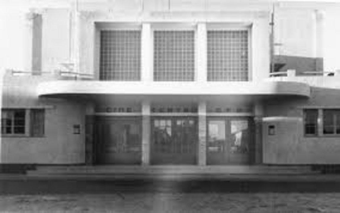 El cine de Kilómetro 8