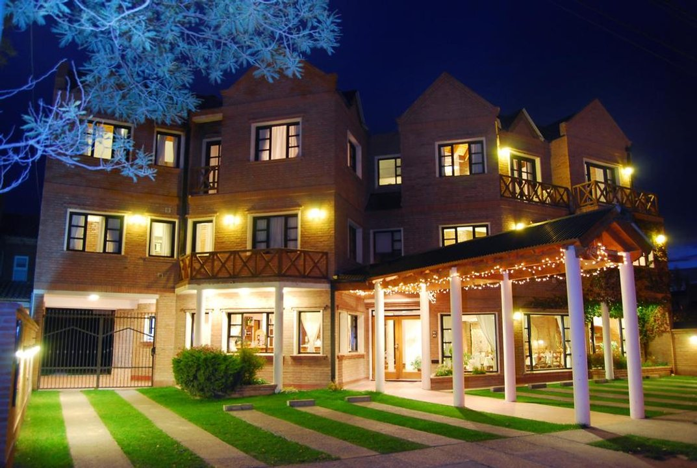 Los Tulipanes es uno de los apart hotel que ya recibe consultas de turistas en Puerto Madryn.