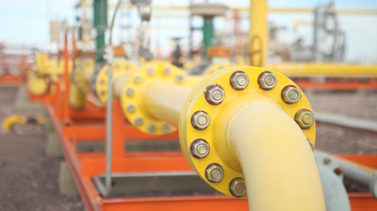 El presidente encabeza la puesta en marcha del Plan Gas.Ar con gobernadores  y petroleros - ADNSur - Agencia de Noticias de Comodoro Rivadavia y Chubut