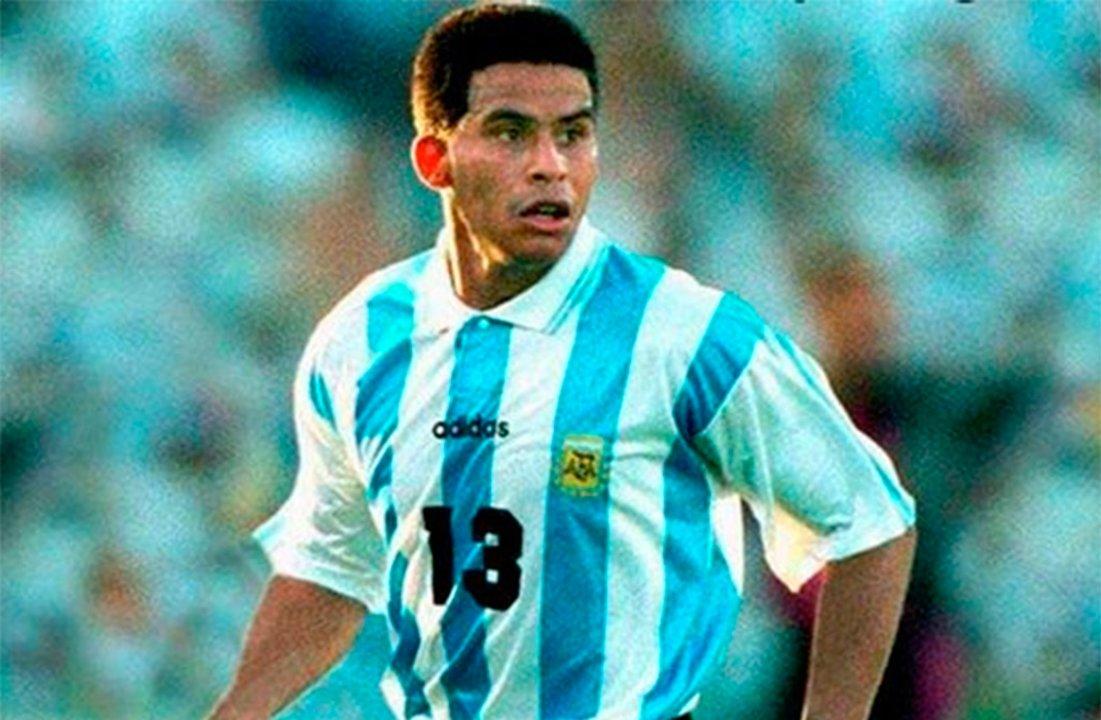 Un ex jugador de la Selección internado y en coma farmacológico - ADNSur -  Agencia de Noticias de Comodoro Rivadavia y Chubut