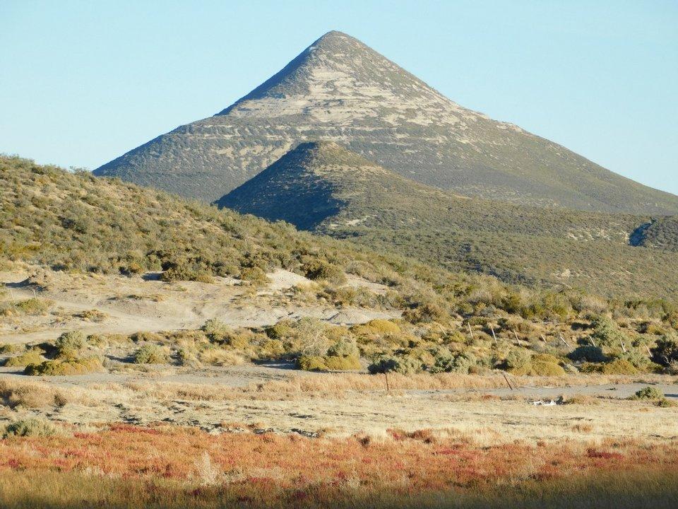 La Patagonia en estado puro, esa es la aventura que ofrece el Pico Salamanca.