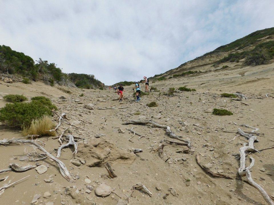 Subir al Pico Salamanca es toda una aventura para quienes se inician en el Trekking o aquellas personas que no tienen experiencia.