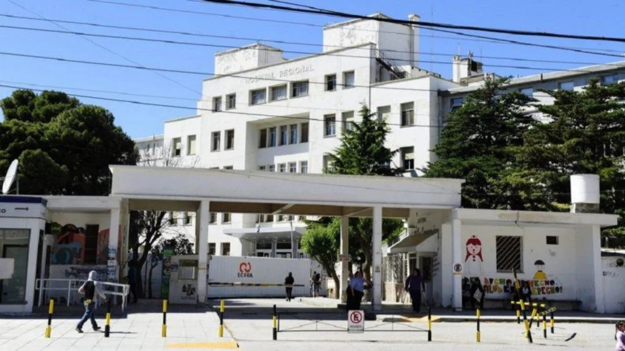 Hospital Regional de Comodoro