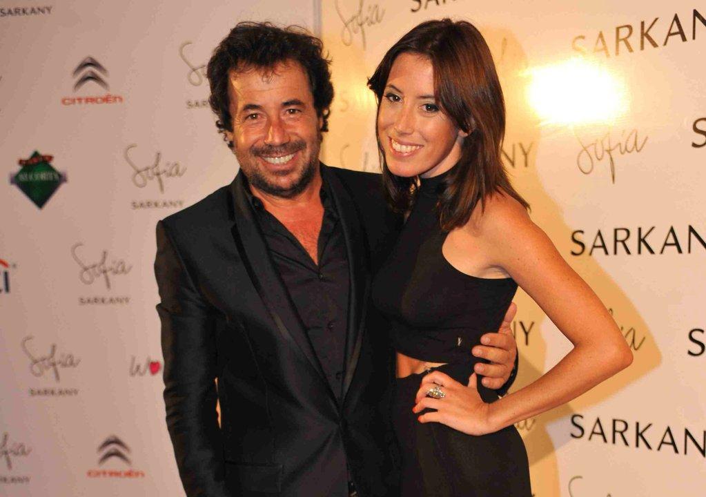 Sofía Sarkany murió en Miami.